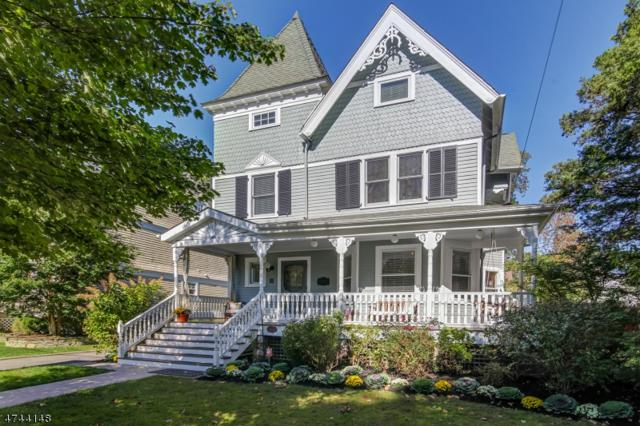 11 Clinton Ave, Maplewood Twp., NJ 07040 (MLS #3425620) :: Keller Williams MidTown Direct