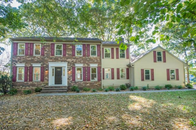 66 Pine St, Chatham Twp., NJ 07928 (MLS #3425706) :: Keller Williams MidTown Direct
