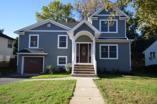 105 Hawthorn Ave, Springfield Twp., NJ 07081 (MLS #3425870) :: Keller Williams MidTown Direct