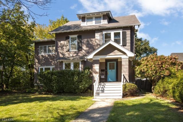 364 N Fullerton Ave, Montclair Twp., NJ 07043 (MLS #3426014) :: Keller Williams MidTown Direct