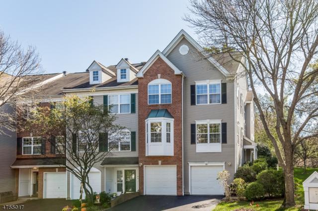 95 Constitution Way, Bernards Twp., NJ 07920 (MLS #3426087) :: The Dekanski Home Selling Team