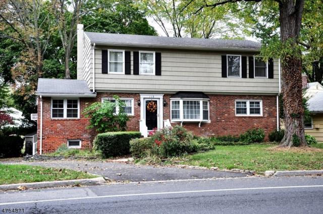113 Midway Ave, Fanwood Boro, NJ 07023 (MLS #3426193) :: The Dekanski Home Selling Team