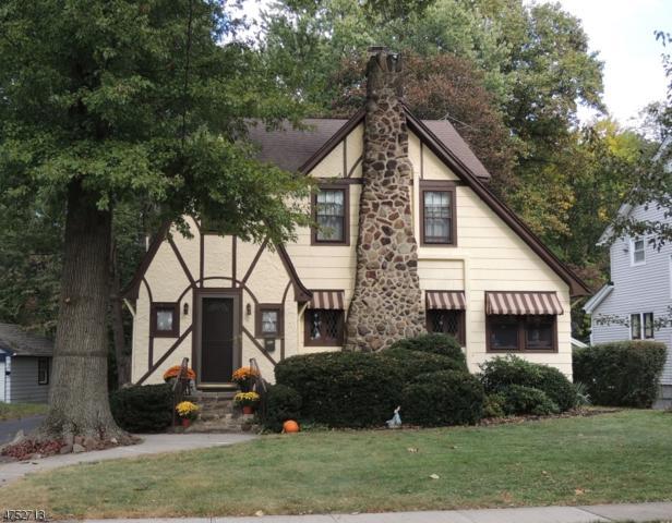 5 Blake Ave, Cranford Twp., NJ 07016 (#3426229) :: Daunno Realty Services, LLC