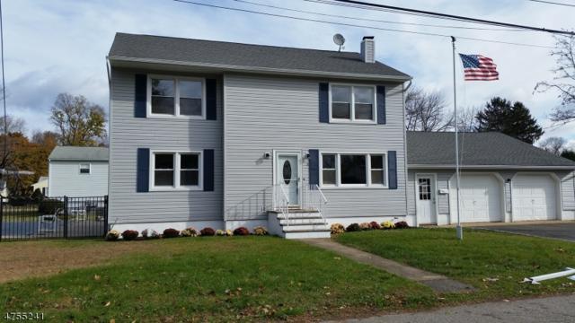 8 Sunset Terrace, Roxbury Twp., NJ 07876 (MLS #3426264) :: The Dekanski Home Selling Team
