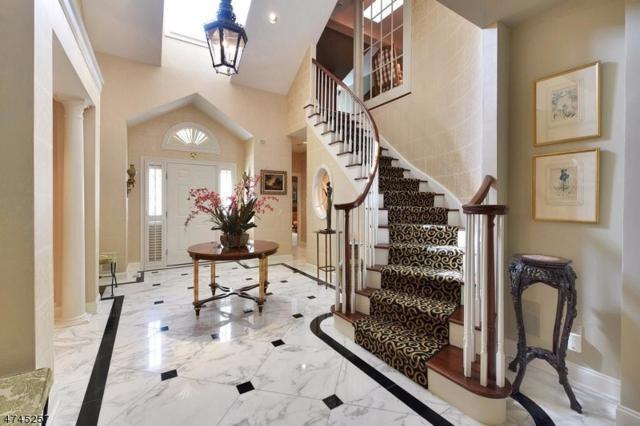4 Kimberwick Court, Morris Twp., NJ 07960 (MLS #3426494) :: The Dekanski Home Selling Team