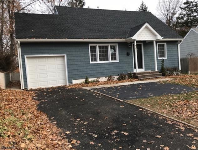 469 Terrill Rd, Fanwood Boro, NJ 07023 (MLS #3426809) :: The Dekanski Home Selling Team