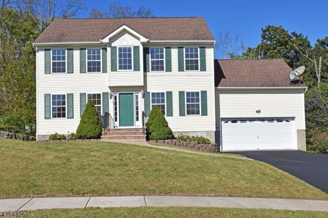 5 Stratford Ct, Newton Town, NJ 07860 (MLS #3427475) :: The Dekanski Home Selling Team