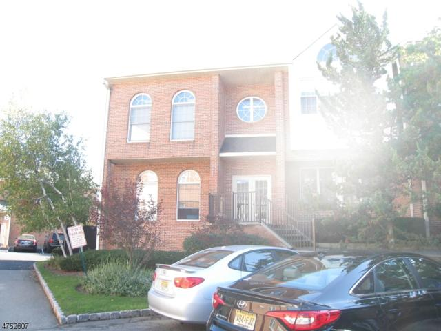 271 Route 46, Fairfield Twp., NJ 07004 (MLS #3427559) :: William Raveis Baer & McIntosh