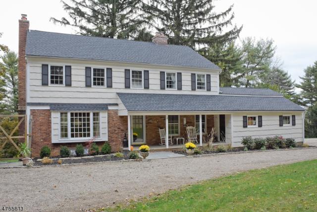 4 Colville Dr, Mendham Boro, NJ 07945 (MLS #3427575) :: SR Real Estate Group