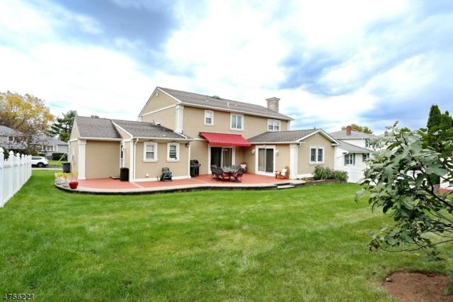 14 Daniels Dr, Clifton City, NJ 07013 (MLS #3427785) :: Pina Nazario