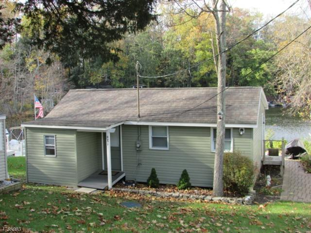 981 Route 619, Stillwater Twp., NJ 07860 (MLS #3427857) :: RE/MAX First Choice Realtors