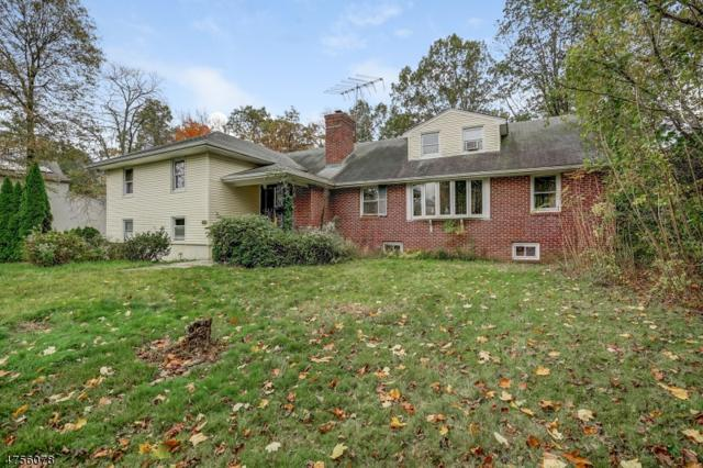 40 Old Indian Rd, West Orange Twp., NJ 07052 (MLS #3428334) :: William Raveis Baer & McIntosh