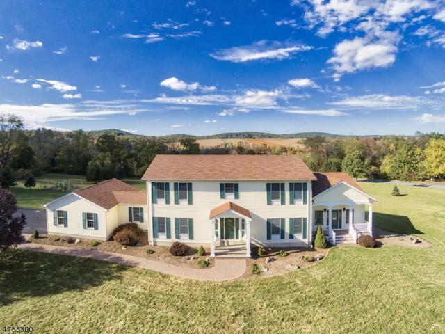 7 Rolling Hills Way, Lebanon Twp., NJ 07865 (MLS #3428470) :: SR Real Estate Group