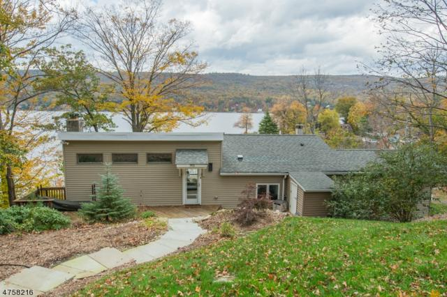 793 E Shore Rd, West Milford Twp., NJ 07421 (MLS #3429015) :: SR Real Estate Group