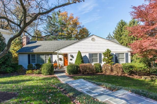 3 Knob Hill Dr, Summit City, NJ 07901 (MLS #3429284) :: Keller Williams Midtown Direct