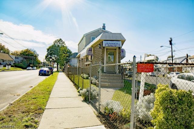 202 22nd Ave, Paterson City, NJ 07513 (MLS #3429435) :: RE/MAX First Choice Realtors