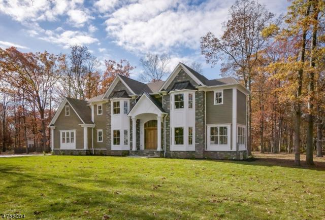 60 Annin Rd, Bernards Twp., NJ 07931 (MLS #3429499) :: SR Real Estate Group