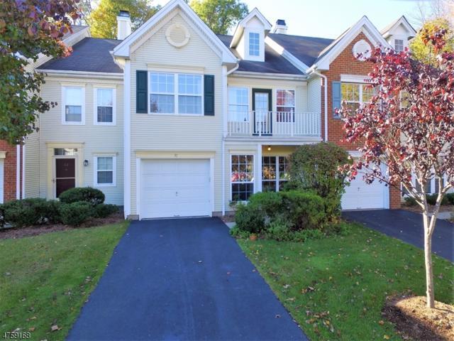 91 Heritage Ct, Montville Twp., NJ 07082 (MLS #3429832) :: SR Real Estate Group