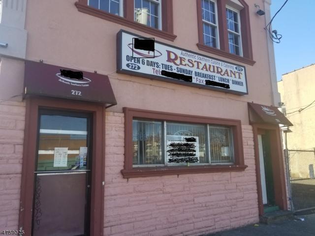 272 Lyons Ave, Newark City, NJ 07112 (MLS #3429881) :: RE/MAX First Choice Realtors