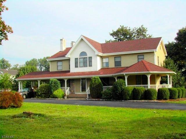 127 Voorhees Corner Rd, Raritan Twp., NJ 08822 (MLS #3430129) :: SR Real Estate Group