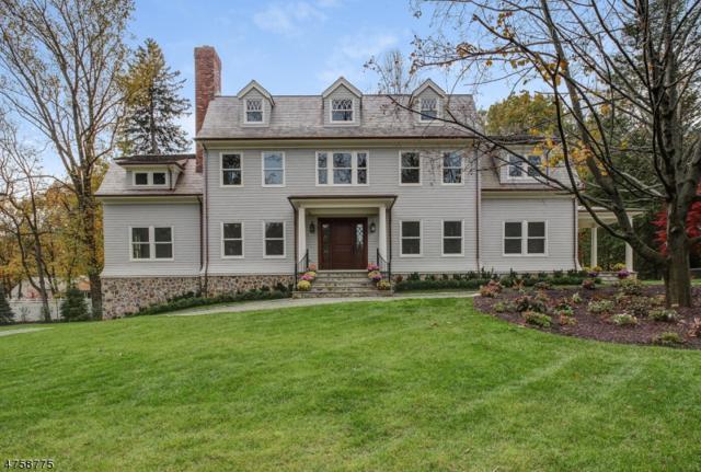 33 Crescent Rd, Madison Boro, NJ 07940 (MLS #3430191) :: SR Real Estate Group