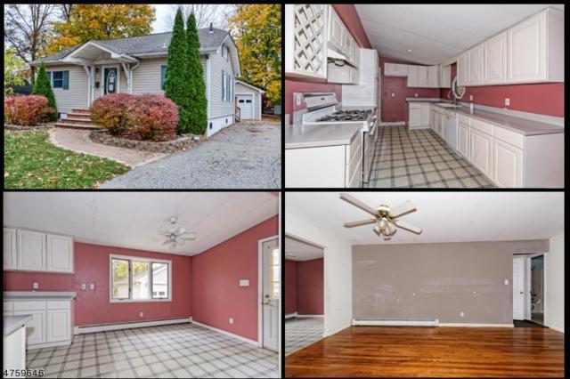 36 Hinchman Ave, Denville Twp., NJ 07834 (MLS #3430263) :: SR Real Estate Group