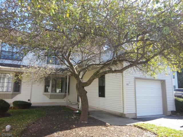 411 Hawthorne Ct, Raritan Twp., NJ 08822 (MLS #3430450) :: Keller Williams Realty