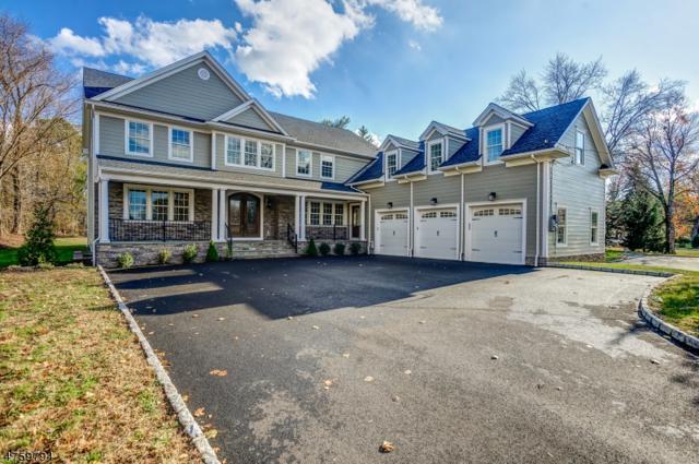 181 Walnut St, Livingston Twp., NJ 07039 (MLS #3430541) :: SR Real Estate Group