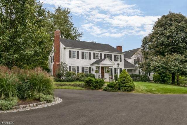 150 Boulderwood Dr, Bernardsville Boro, NJ 07924 (MLS #3430669) :: SR Real Estate Group