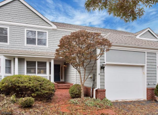 19 Woodcrest Dr, Morris Twp., NJ 07960 (MLS #3430733) :: The Dekanski Home Selling Team