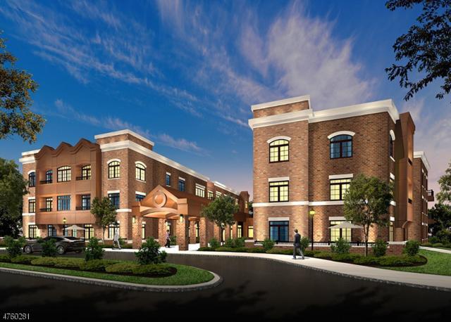 33 Green Village Rd #3406, Madison Boro, NJ 07940 (MLS #3430899) :: SR Real Estate Group