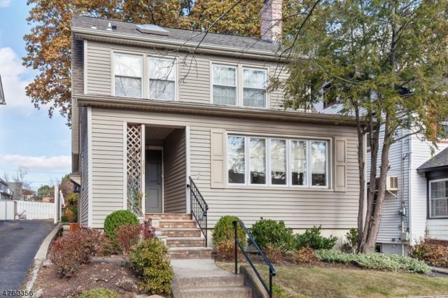 161 Maple St, West Orange Twp., NJ 07052 (MLS #3431119) :: The Dekanski Home Selling Team