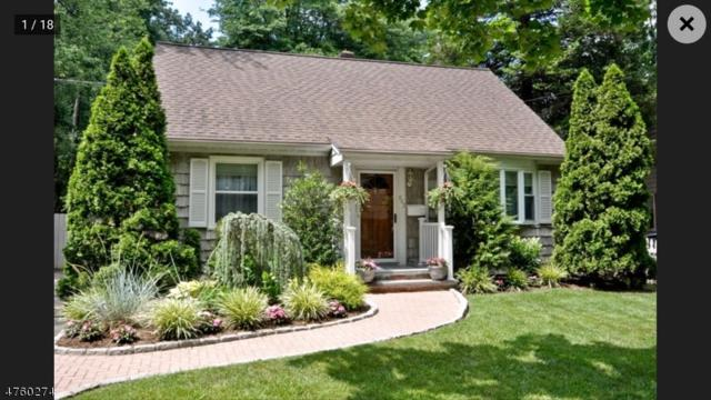 842 Adam Cir, Plainfield City, NJ 07062 (MLS #3431124) :: Keller Williams Realty