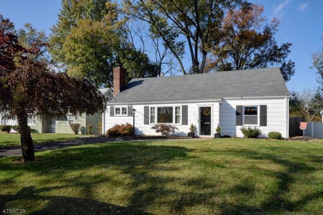 10 Heathermeade Place, Cranford Twp., NJ 07016 (MLS #3431287) :: The Dekanski Home Selling Team