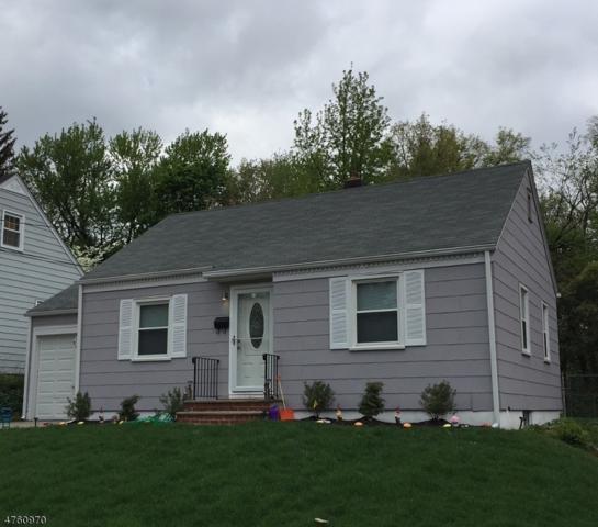 16 Linwood Ter, Clifton City, NJ 07012 (MLS #3431518) :: Carrington Real Estate Services