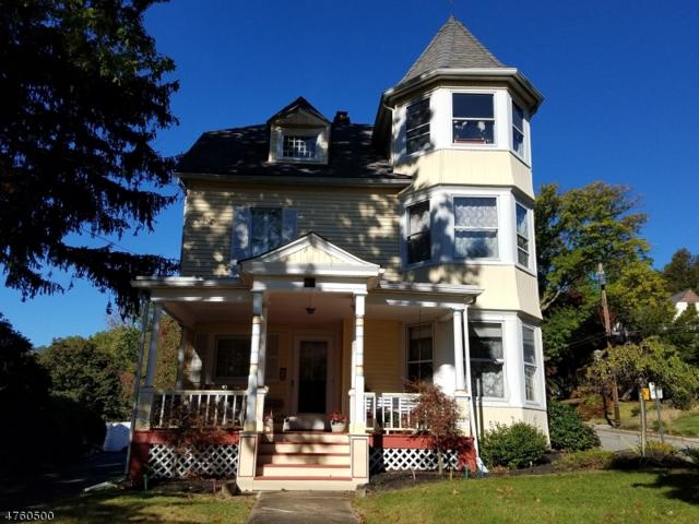 74 Mills St, Morristown Town, NJ 07960 (MLS #3431613) :: SR Real Estate Group