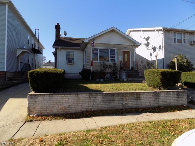 912 Sheridan Ave, Elizabeth City, NJ 07208 (MLS #3431753) :: RE/MAX First Choice Realtors