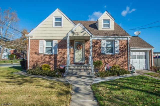 204 Elmwood Dr, Clifton City, NJ 07013 (MLS #3432188) :: SR Real Estate Group