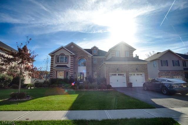 6 Wadams Ct, West Orange Twp., NJ 07052 (MLS #3432482) :: SR Real Estate Group