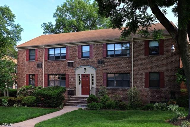 37 Sandra Cir #183, Westfield Town, NJ 07090 (MLS #3433155) :: RE/MAX First Choice Realtors