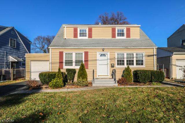 371 Evergreen Blvd., Scotch Plains Twp., NJ 07076 (#3433551) :: Daunno Realty Services, LLC