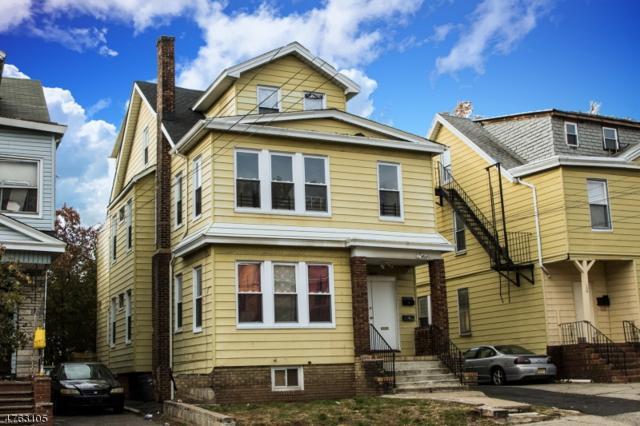156 Mapes Ave #3, Newark City, NJ 07112 (MLS #3433585) :: RE/MAX First Choice Realtors