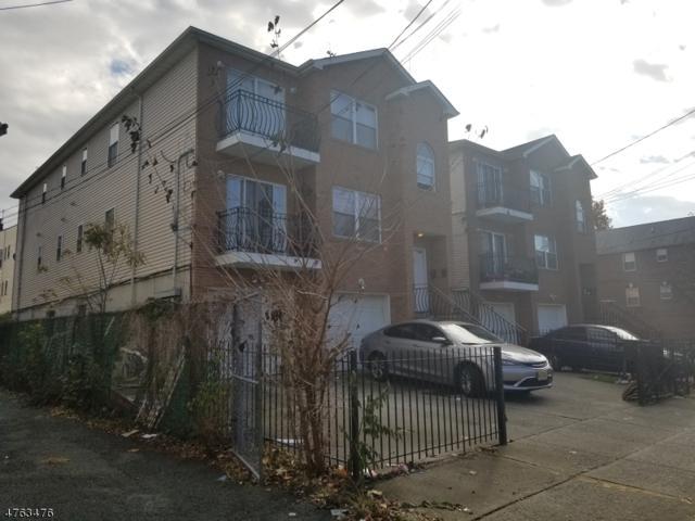 610 South 20th #3, Newark City, NJ 07103 (MLS #3433852) :: RE/MAX First Choice Realtors