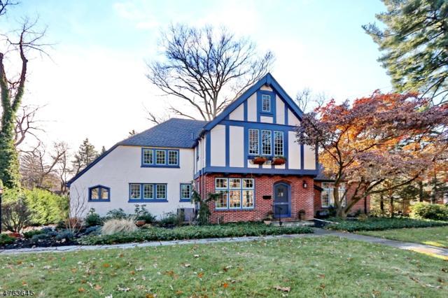 1450 Prospect Ave N/A, Plainfield City, NJ 07060 (MLS #3434021) :: SR Real Estate Group