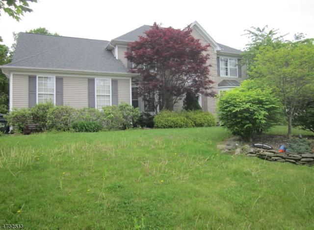 43 Dorset Drive, Mount Olive Twp., NJ 07840 (MLS #3434262) :: RE/MAX First Choice Realtors