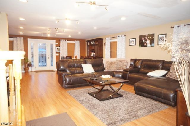 25 E 14th St, Linden City, NJ 07036 (MLS #3434394) :: The Dekanski Home Selling Team
