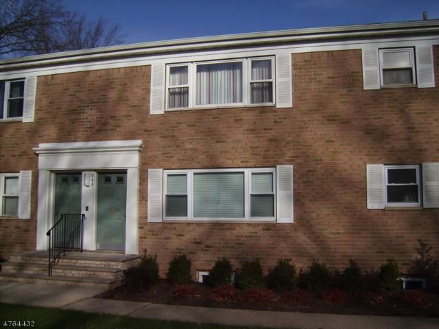 187 Evergreen Rd 4B, Edison Twp., NJ 08837 (MLS #3434713) :: RE/MAX First Choice Realtors