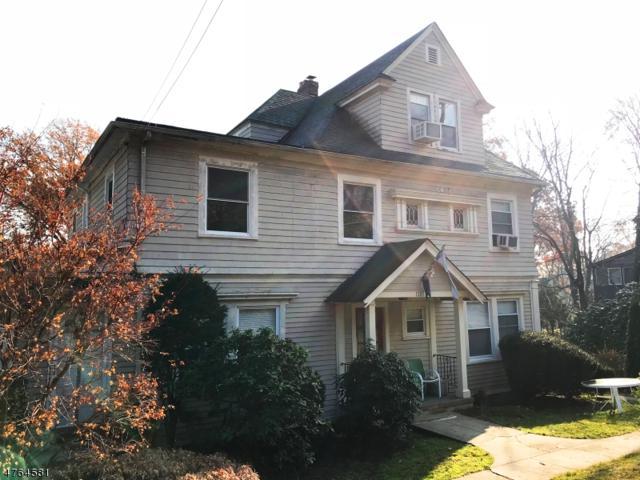 1283 Valley Rd, Clifton City, NJ 07043 (MLS #3434862) :: RE/MAX First Choice Realtors