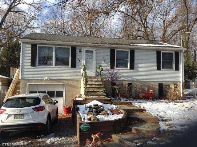 64 Summit Dr, Wantage Twp., NJ 07461 (MLS #3435088) :: SR Real Estate Group