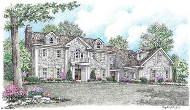 8 S Beechcroft Rd, Millburn Twp., NJ 07078 (MLS #3435224) :: The Sue Adler Team